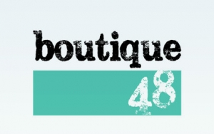 Boutique 48 Logo