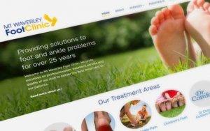 Mt Waverley Foot Clinic