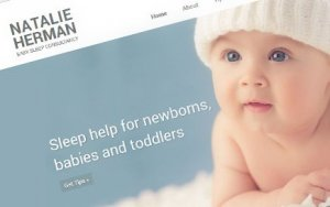 Natalie Herman Baby Sleep Consultancy