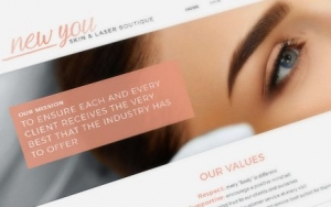 New You Skin and Laser Boutique