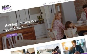 Plant Home Loans