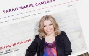 Sarah Maree Cameron