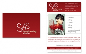 SAS Hairdressing