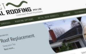 Select Metal Roofing